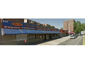 800-830 Empire Blvd - Crown Heights, NY  11213